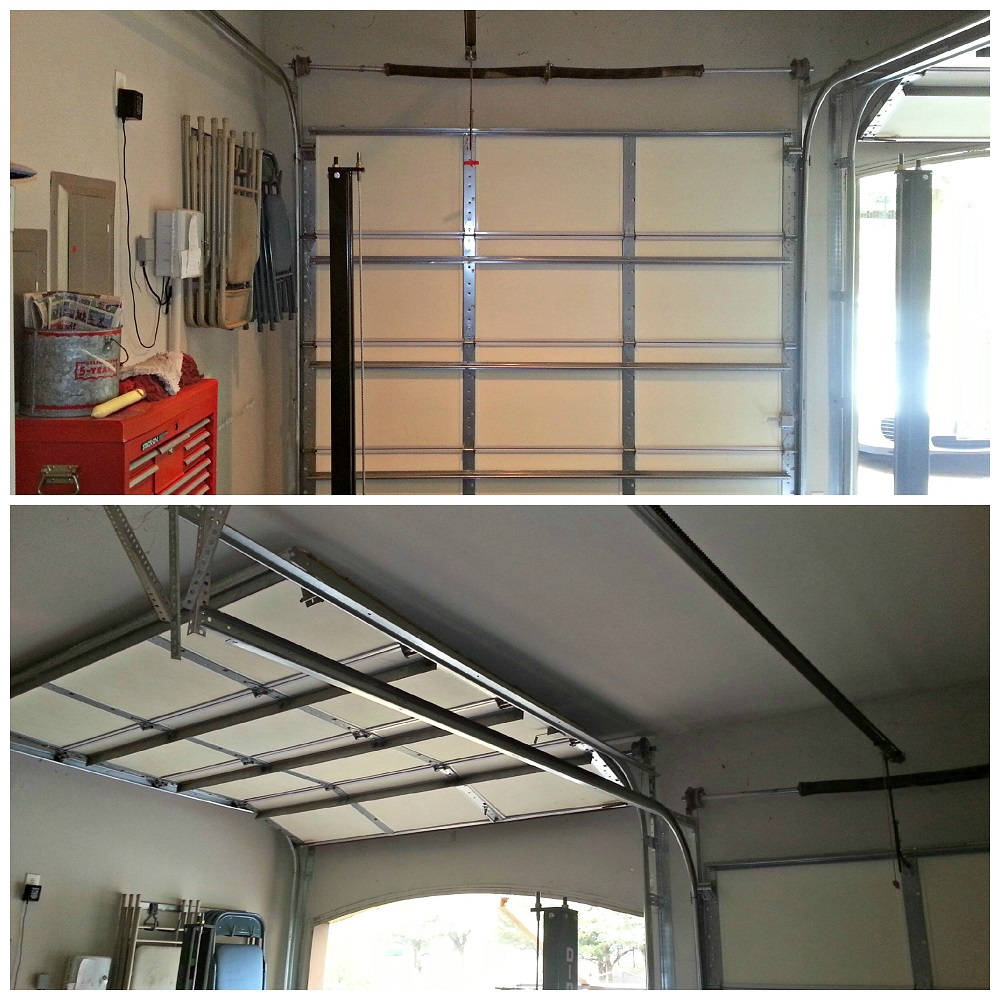 What to Do When the Garage Door Does Not Open or Close?