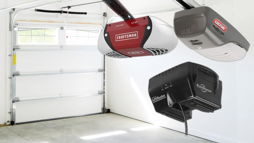 What Is the Best Garage Door Opener?